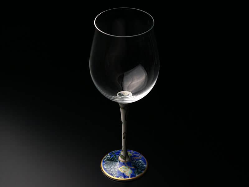 有田焼グラスの画像