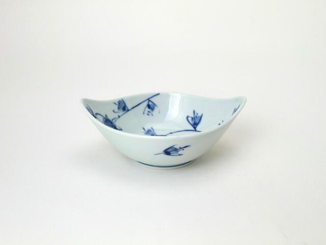 しん窯の鉢