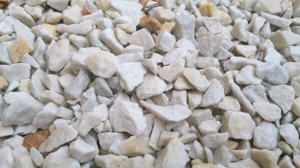 有田焼に使われる天草産陶石