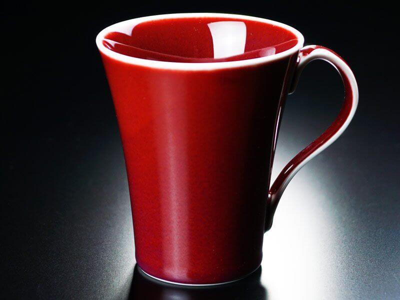 還暦祝いのマグカップ